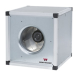Kanalventilator WOWI-XX-AIR